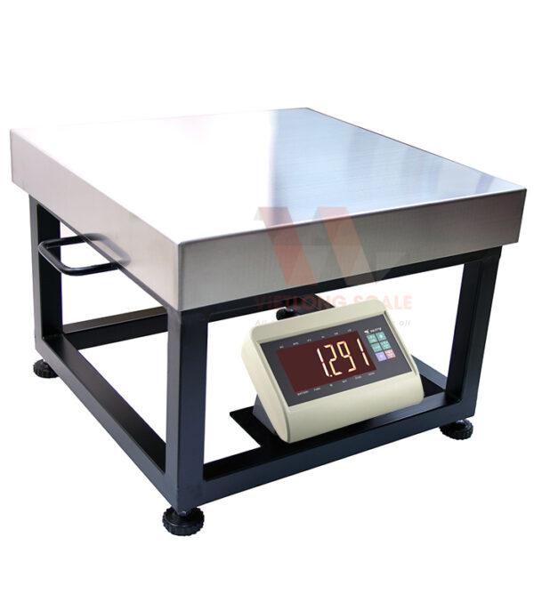 Cân bàn điện tử A28E 1