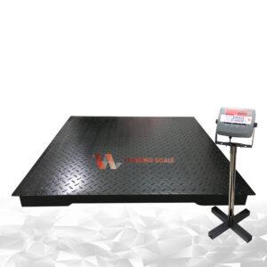 Cân sàn điện tử T31P 7