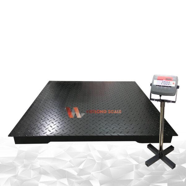 Cân sàn điện tử T31P 3