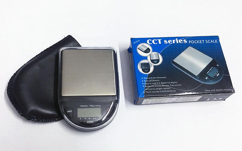 Cân tiểu ly CCT 10