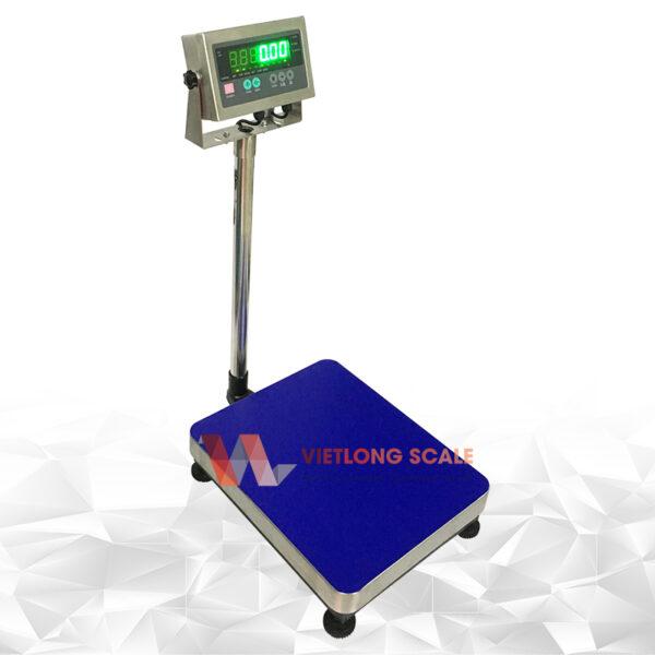 Cân bàn điện tử 500kg 4