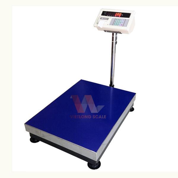 Cân bàn điện tử 500kg 1