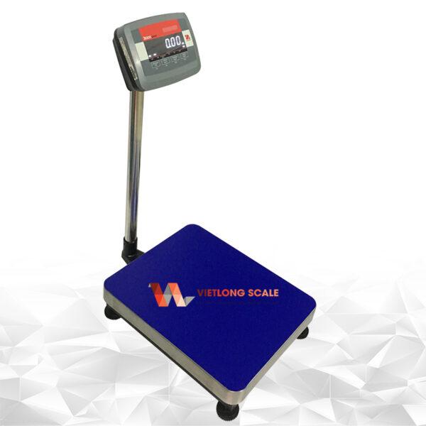 Cân bàn điện tử 500kg 2