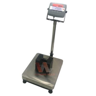 Cân bàn điện tử 500kg 21