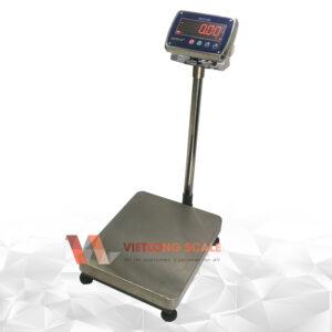 Cân bàn điện tử 500kg 11