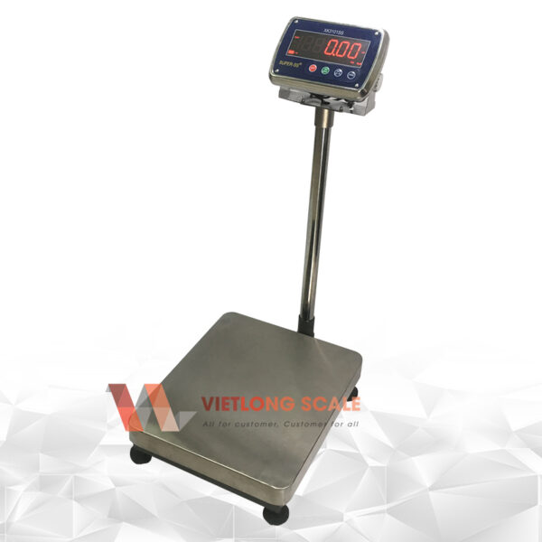 Cân bàn điện tử 500kg 5