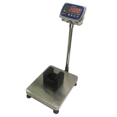 Cân bàn điện tử 500kg 22