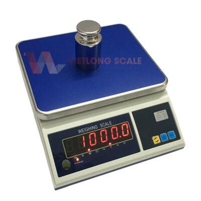 Cân điện tử 30kg 12