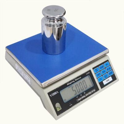 Cân điện tử 30kg 17