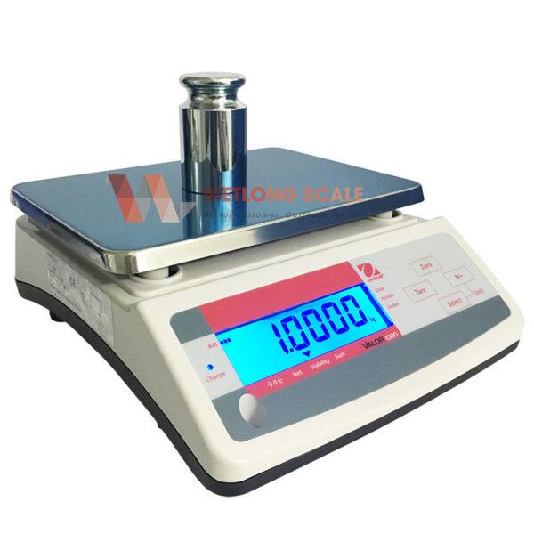 Cân điện tử 15kg 3