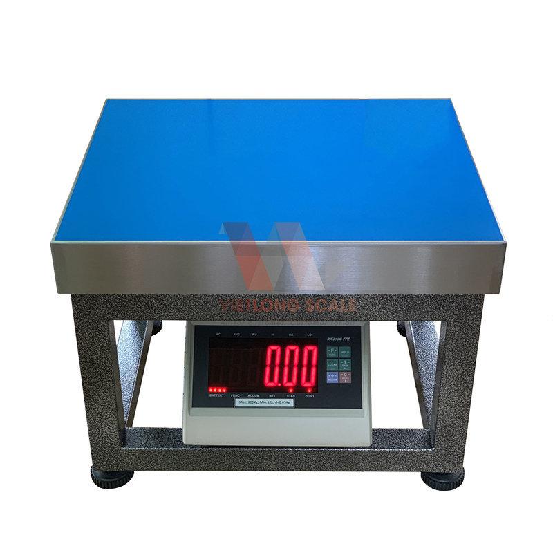 Cân ghế điện tử T7E 300kg 8