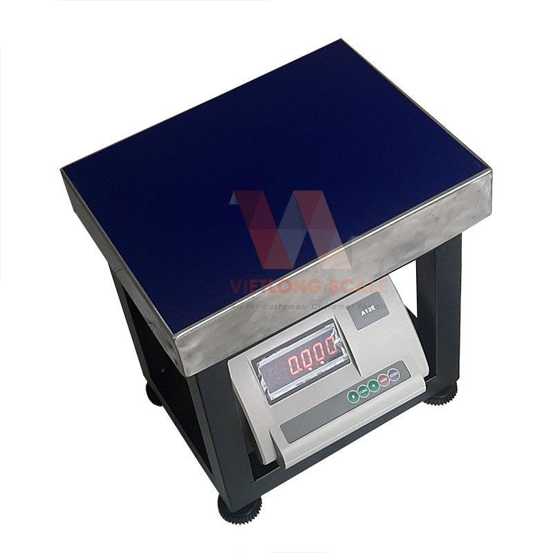 Cân ghế điện tử A12 100kg 8