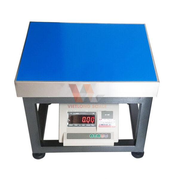 Cân ghế điện tử A12 300kg 2