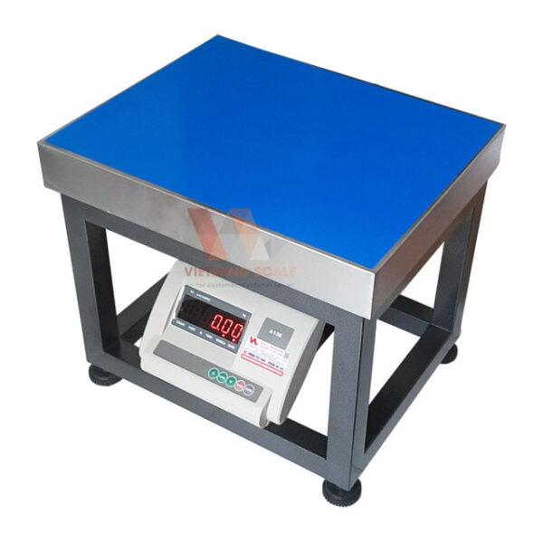 Cân ghế điện tử A12 300kg 1