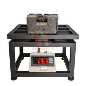 Cân ghế điện tử T7E 500kg 7