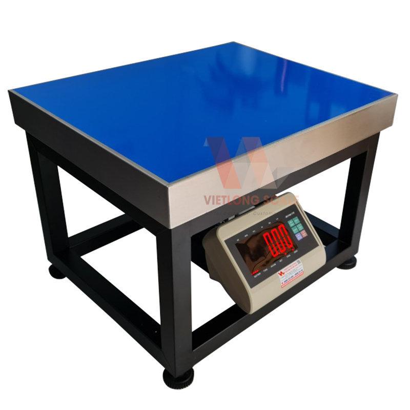 Cân ghế điện tử T7E 500kg 8