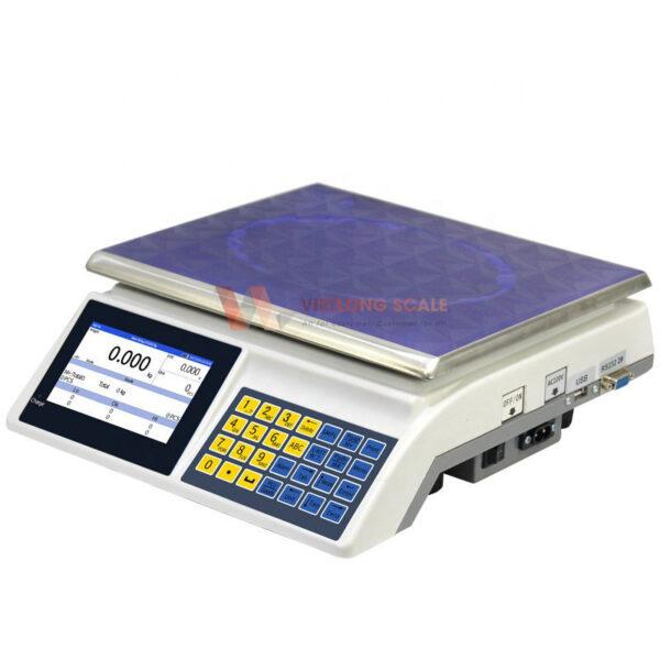 Cân đếm điện tử TPS DS 1