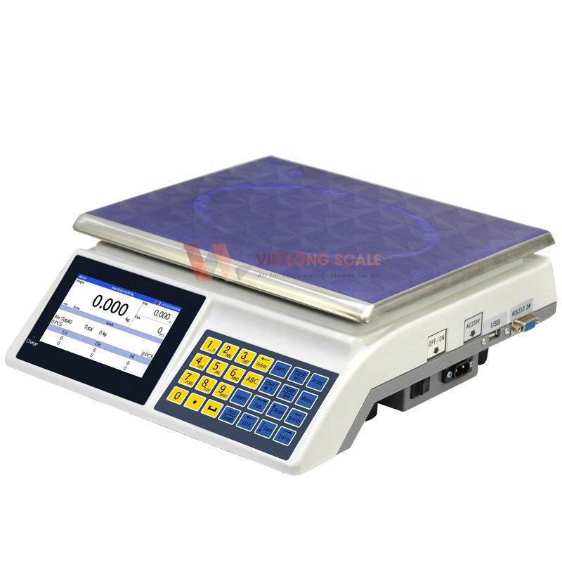 Cân đếm điện tử TPS DS 9