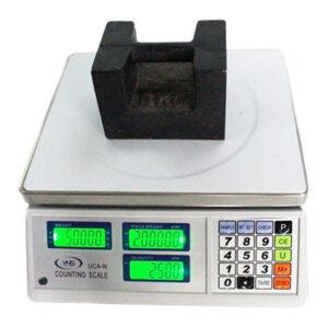 Cân đếm điện tử UCA-N 6