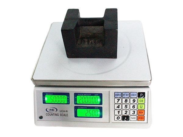 Cân đếm điện tử UCA-N 3