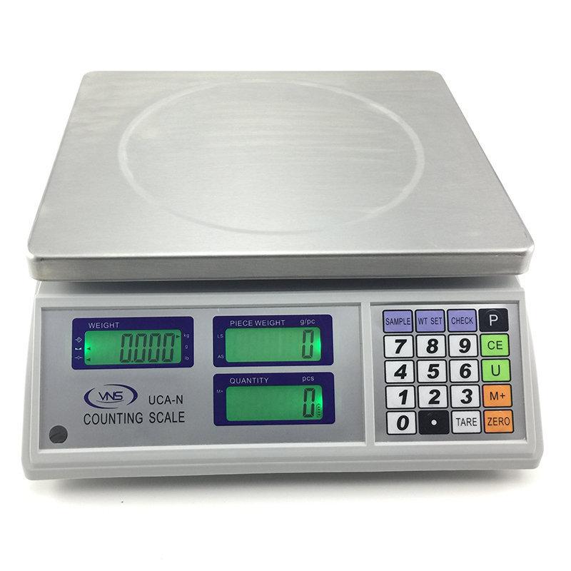 Cân đếm điện tử UCA-N 9