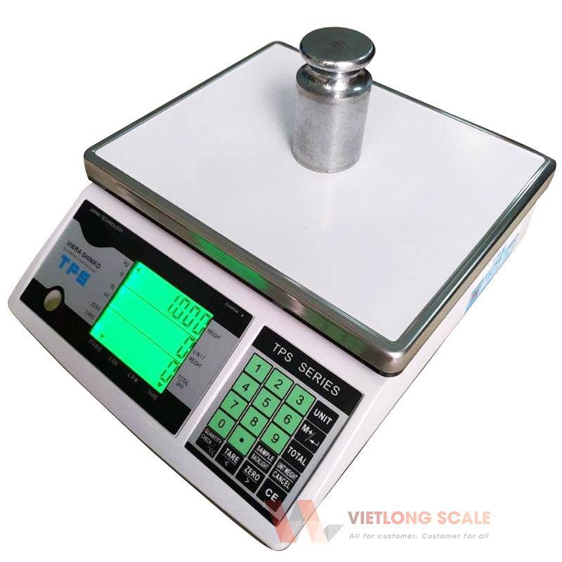 Cân đếm điện tử Vibra TPSC 10