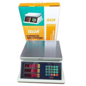 Cân tính tiền QUA 839 7